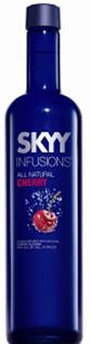 Skyy Vodka Infusions Cherry 750ml